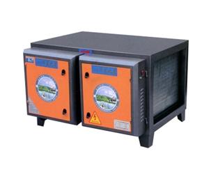 高效光解低空排放净化器